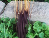 Pick Up To 5 Scents 100 Incense Sticks Hand Dipped