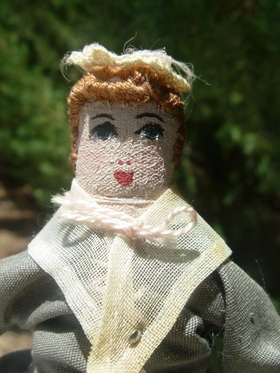 EEstates Victorian Doll 1920