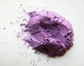 Plum Passion Mineral Eyeshadow - Purple Mineral Eyeshadow