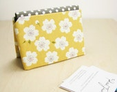 Yellow spring flower  Wallet - ThePaintedFinch