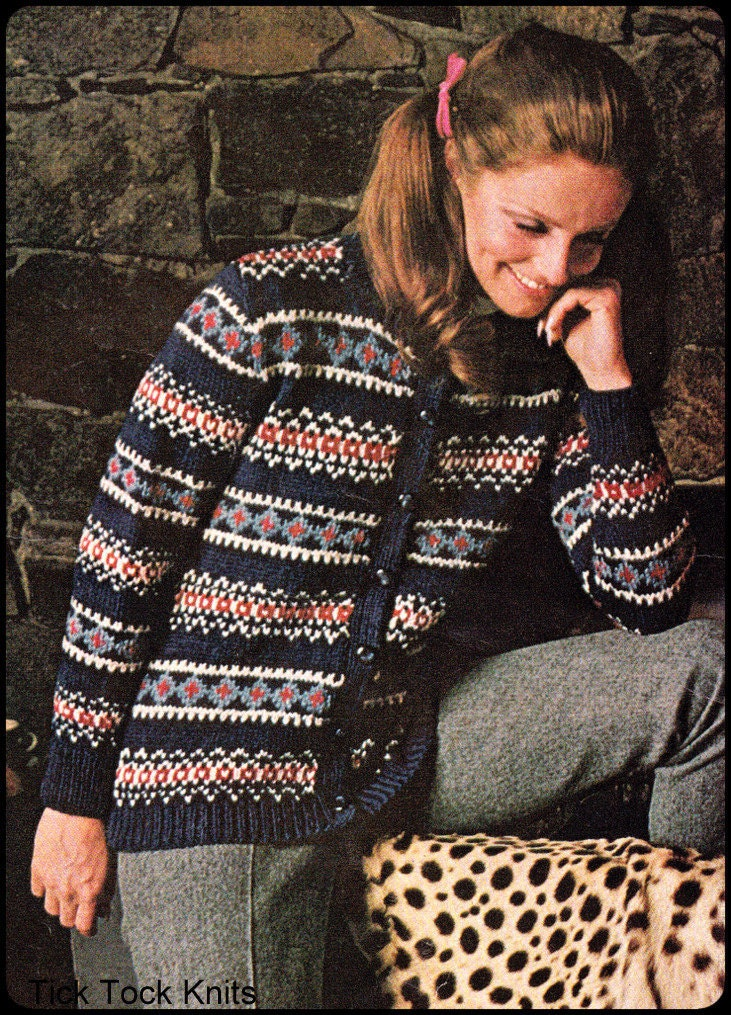 Nordic Knitting Patterns - Pattern Collections