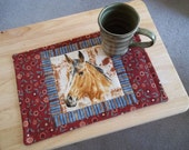 Placemat - Snack Tray Mat