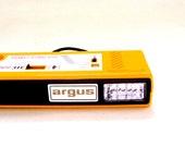 Vintage Argus Camera - GravityNTheEveryday