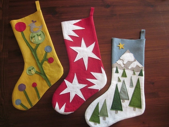 Decking The Halls Ornaments And Holiday Decor Etsy Blog