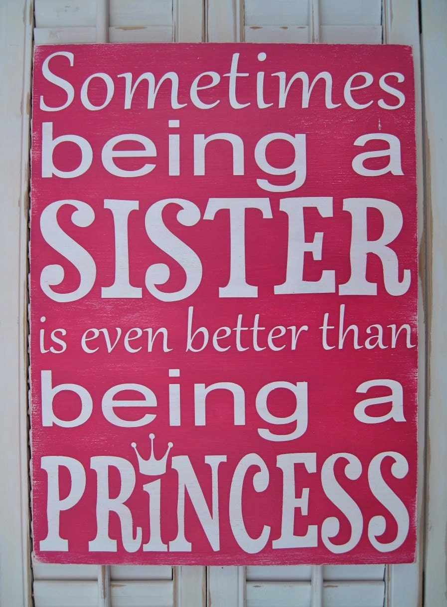 25 Cute Sister Quotes You Will Definitely Love - SloDive To My Big Sister Quotes