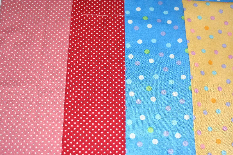 spotty fabric