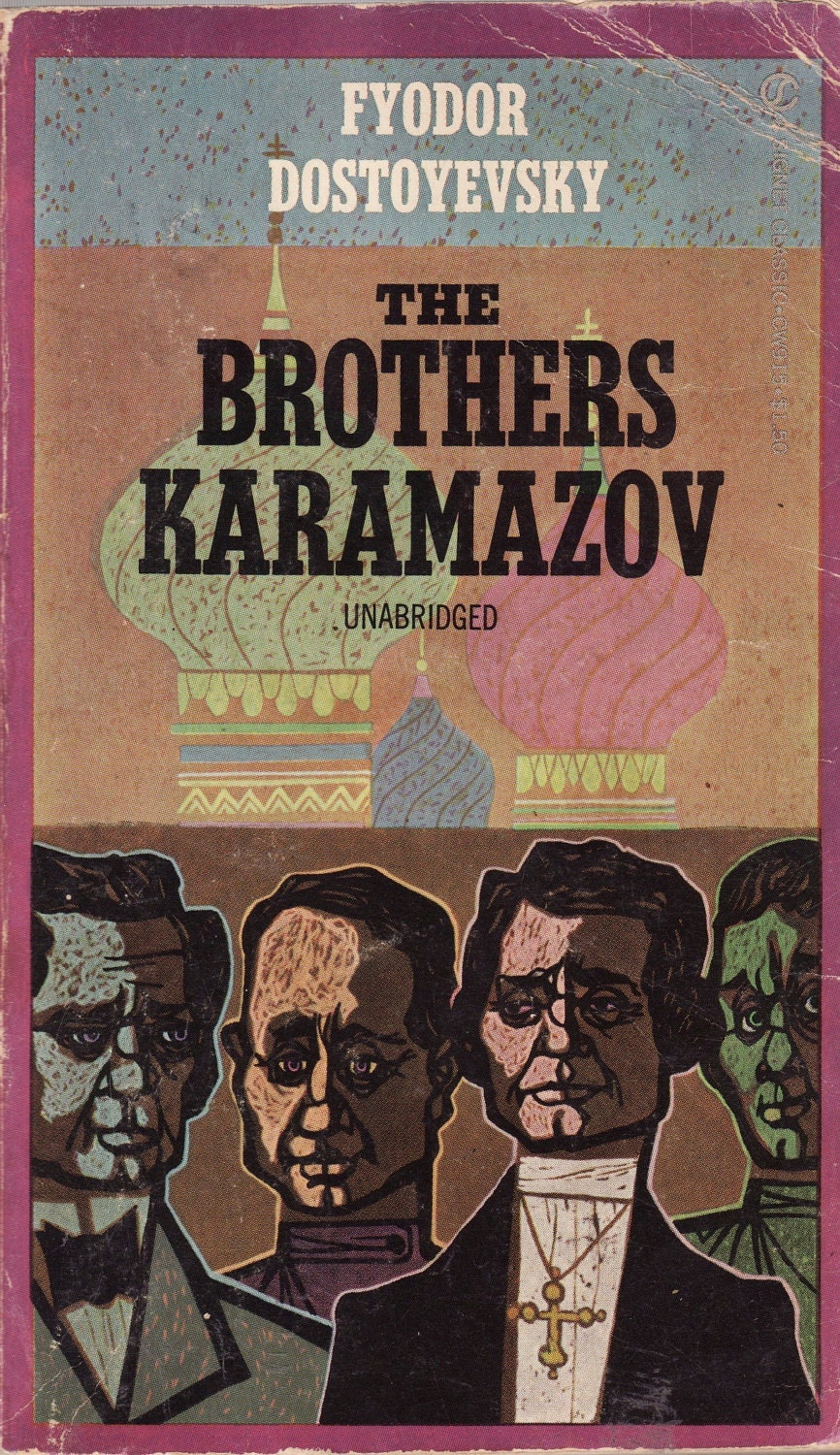 the importance of believing in god in the novel the brothers karamazov Tragic and comic visions in the brothers karamazov  total work called the brothers karamazov structurally, the novel moves to  the good of believing.