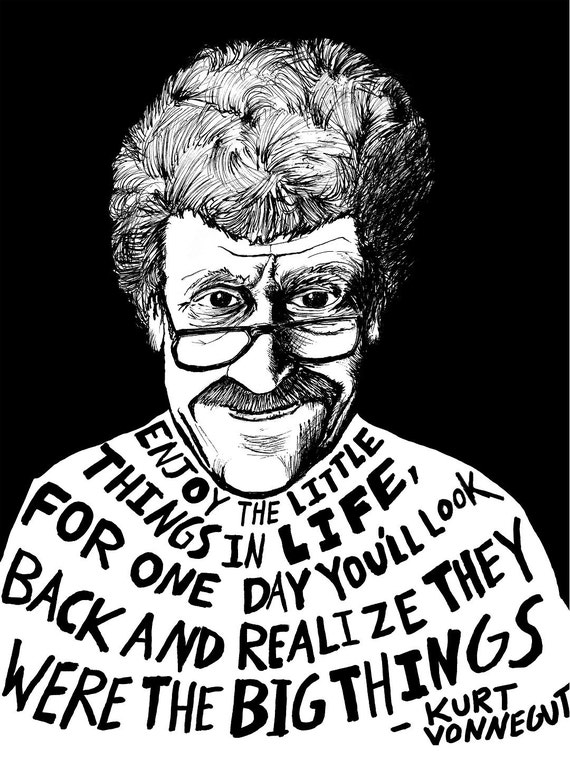 Kurt Vonnegut (Authors Series) by Ryan Sheffield