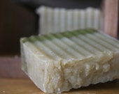 Stinging Clean, hot process, hand crafted soap bar. - NettleNonsense