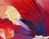 Rhapsody in Bloom ORIGINAL PASTEL PAINTING - ShariArts