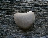 lovely heart stone