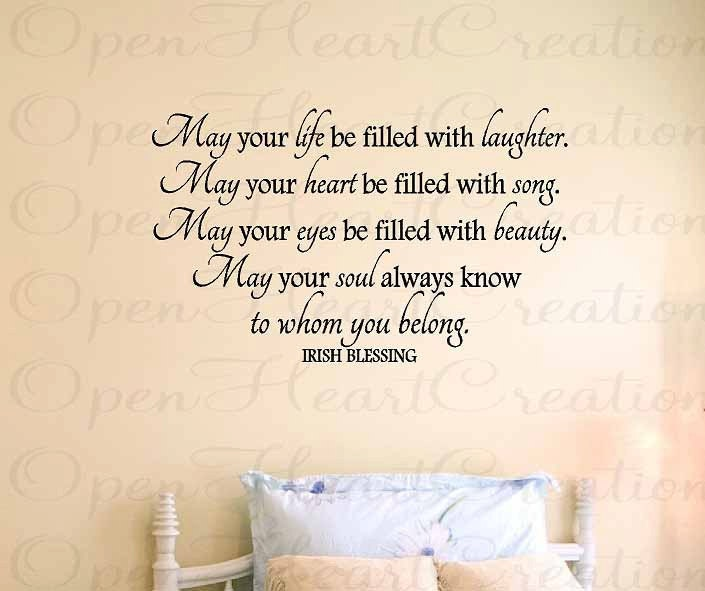 baby blessing quote - photo #1