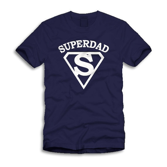 0c7098c6 Super dad t shirt, great super dad father's day gift for dad, grandpa
