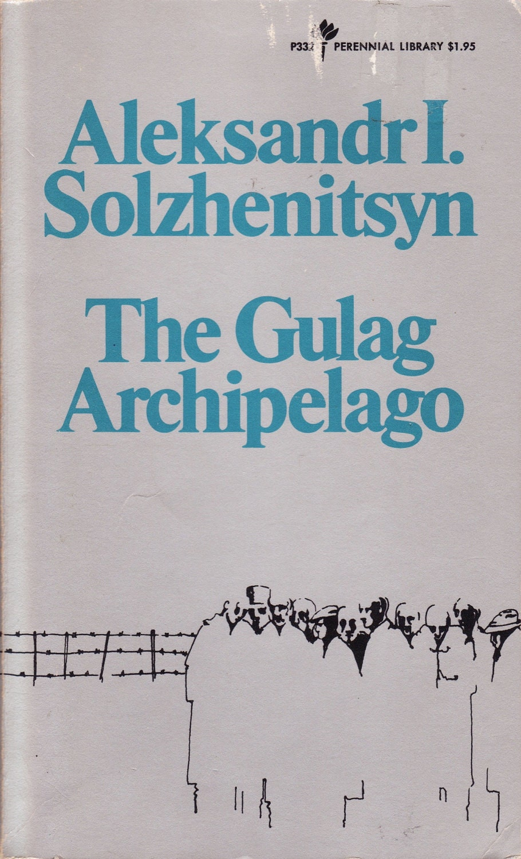 gulag archipelago volume 2 pdf