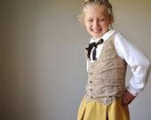 1960s Mod School girl dress, size 7/8 - salvagehouse