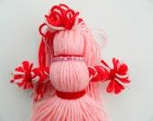 Sweet Lovin' Spirit Doll / Ju Ju Baby / Yarn Poppet