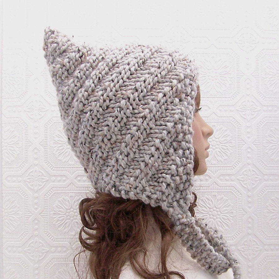Knitting Patterns For Thin Yarn : Pin Knit Hat Patterns Fine Yarn on Pinterest