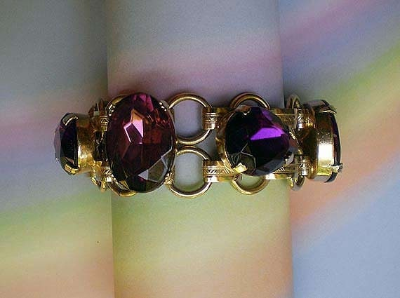 Vintage bracelet Home Page