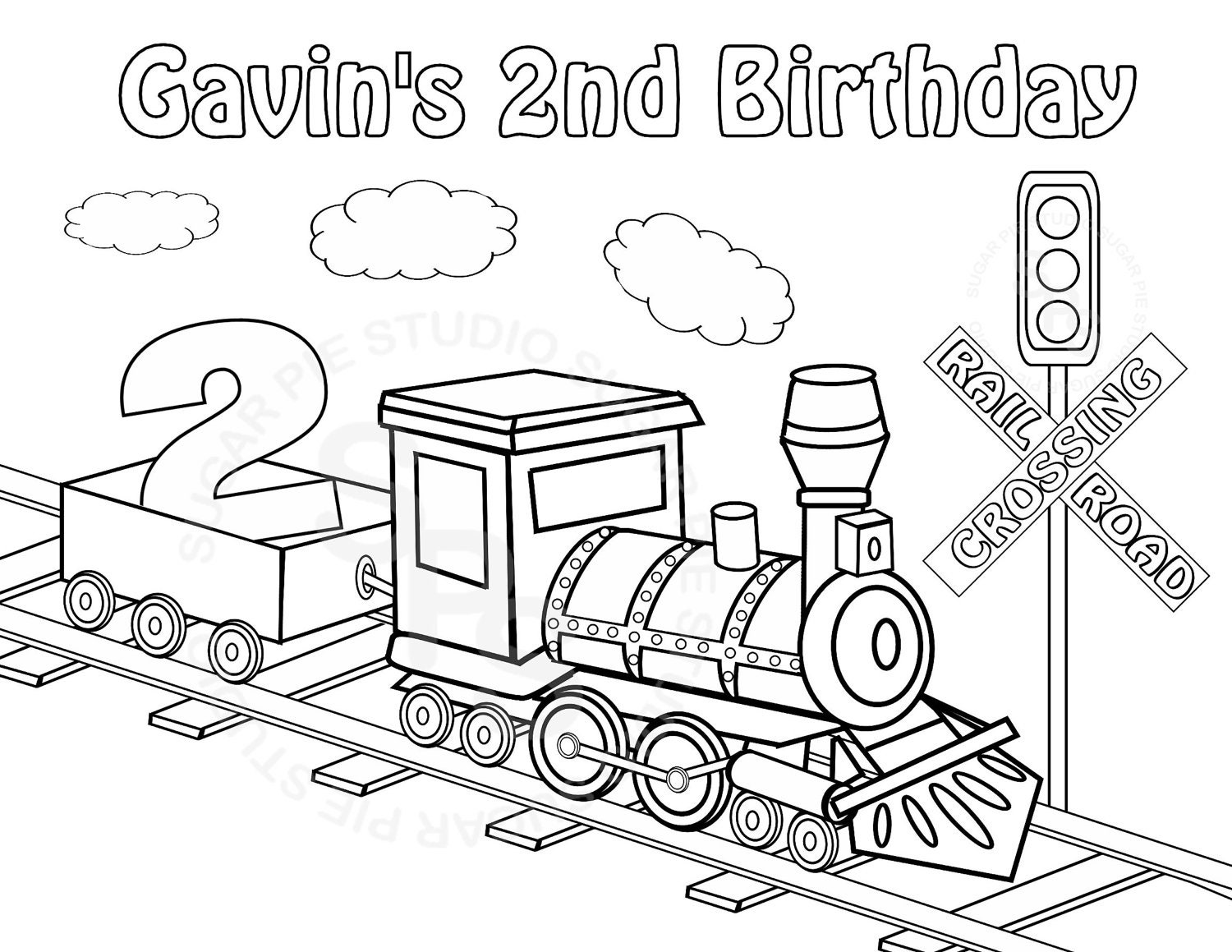 Adult Cute Diesel Train Coloring Pages Gallery Images beauty choo train coloring pages for kids and railroad images