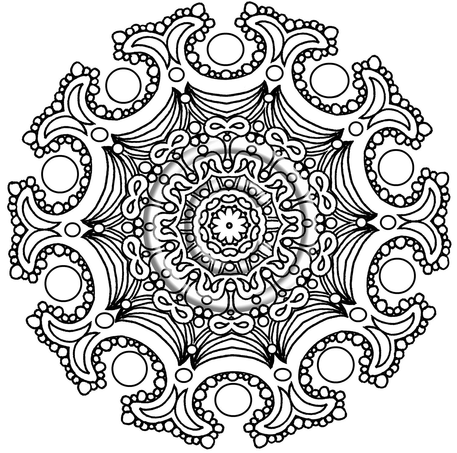 Hippie Coloring Pages For Adults : Hippie coloring pages for adults