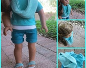 RESERVED Blue Mist - American Girl Outfit