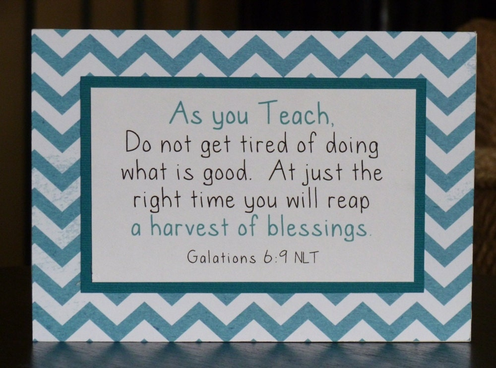 Bible Quotes About Teacher - bible quotes about teachers with ...