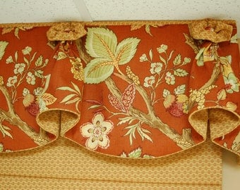Popular items for Custom made Valance on Etsy