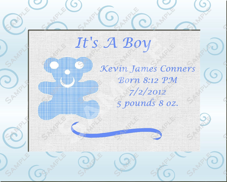 baby boy poems - photo #26