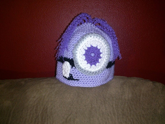 Knitting Meaning In Marathi : How to crochet a purple minion auto design tech