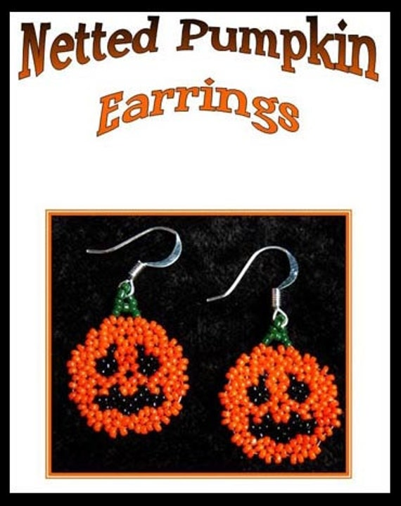 bead netting patterns on Etsy, a global handmade and vintage