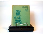 ON SALE The Merry Adventures of Little Brown Bear by Elizabeth Upham HC - WonderlandToys