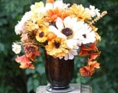 Visit Candice's gorgeous and unique floral arrangements.