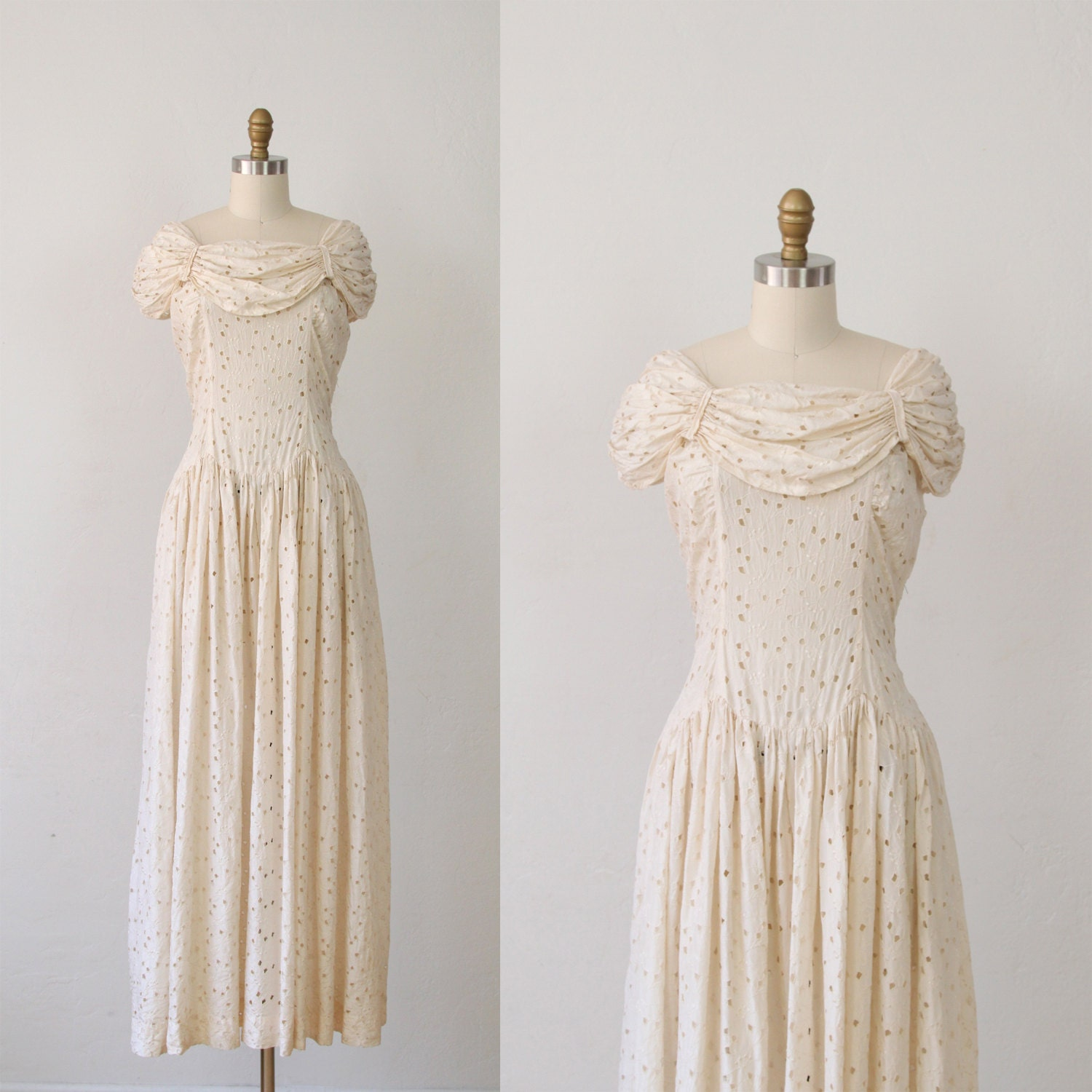1940 S Wedding Dresses