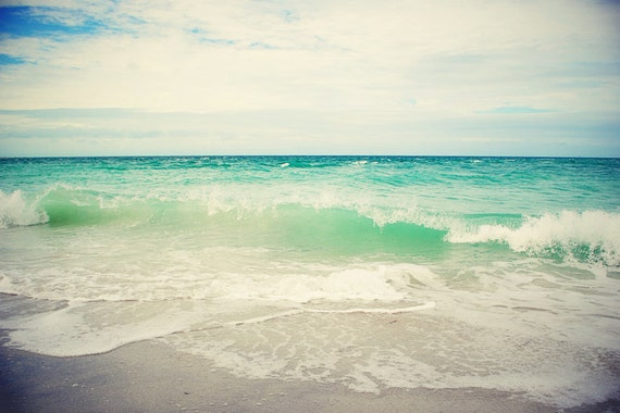 Beach Photography - Seashore - Sky Photography - Fine Art Photography