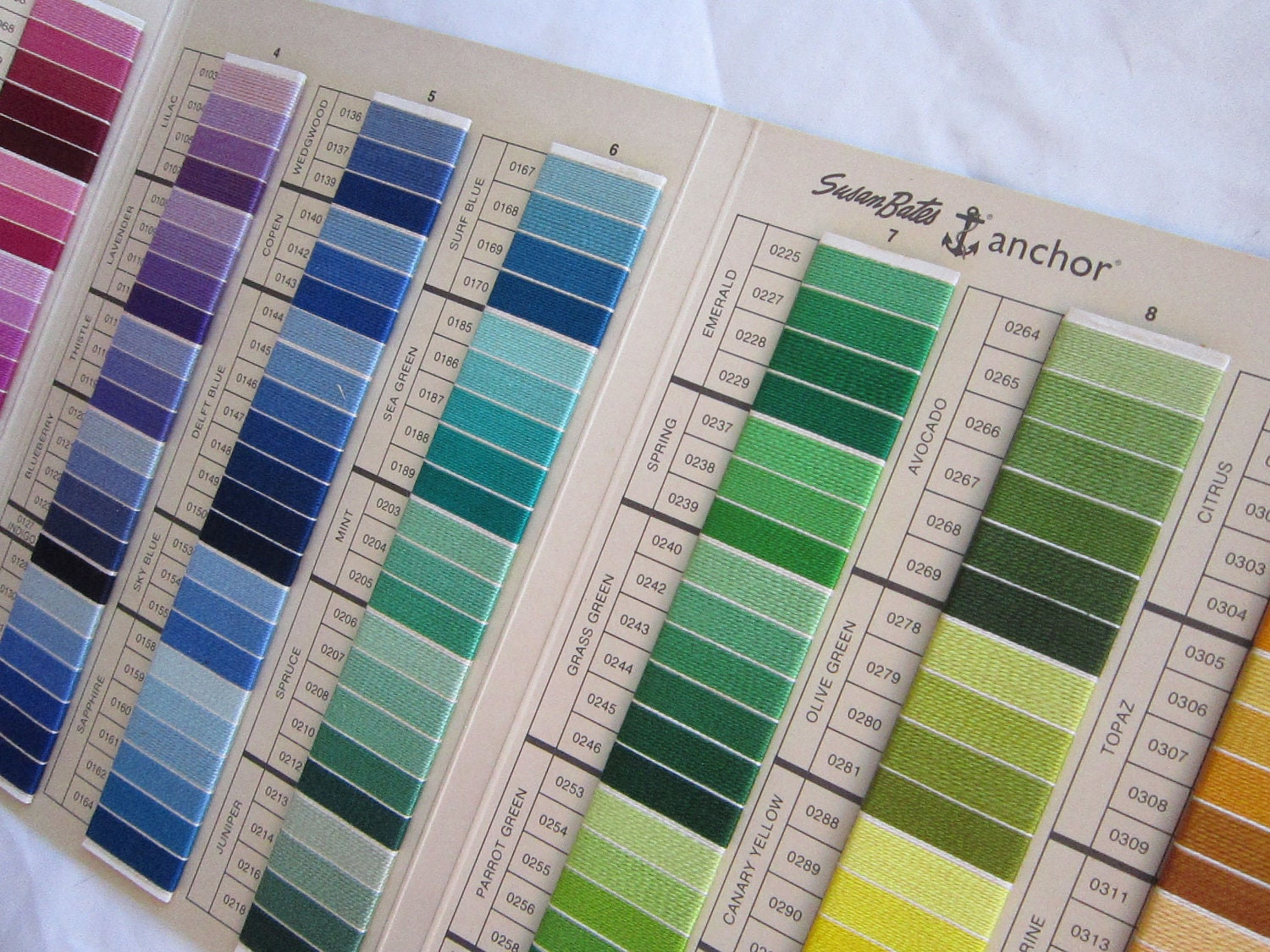 Old fashioned milk paint color chart 92