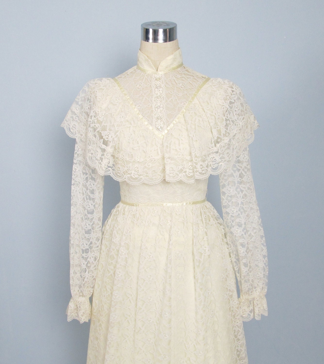 the gallery for gt victorian lace wedding dresses