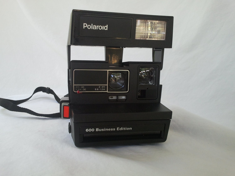 Old fashioned polaroid camera for sale 35