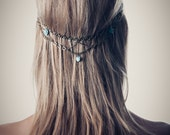 PINNACLE Head Chain & Hair Clip - BOHOBOcollective