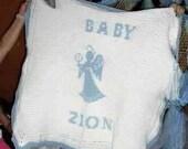 Baby Zion Love