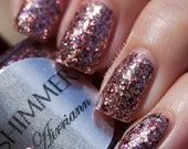 Shimmer Nail Polish - Airriann