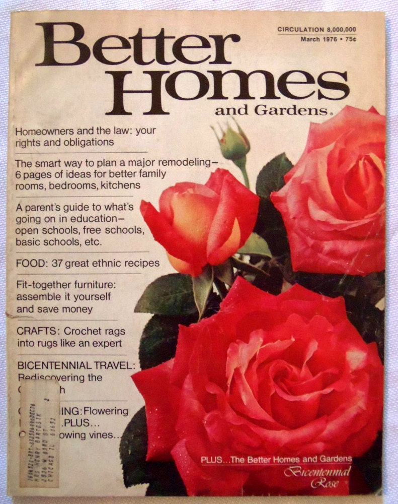 Home Magazine Email Address Photos Phone Numbers