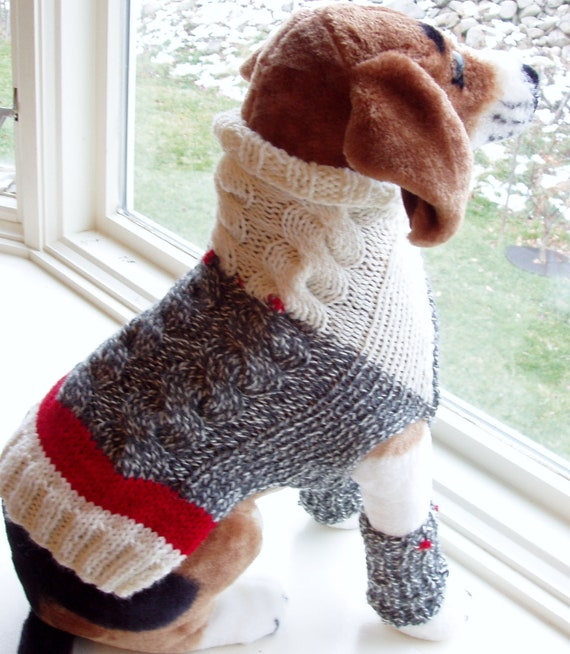 Dog Leg Warmers Knitting Pattern : Meet our new members: January Hudson Valley Etsy