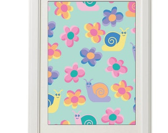 Popular items for floral wall print on Etsy