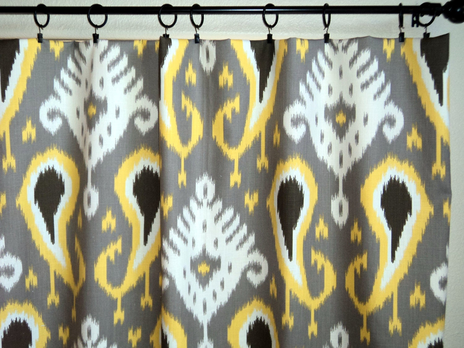 Ikat pattern drapery fabric discount ikat pattern - 67 Best Images About Fabric On Pinterest Upholstery Valance Curtains And Duvet Covers