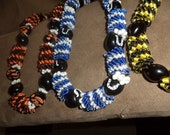 Sports, School, and Team Leis with Decal/Design