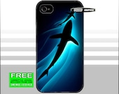 iPhone 4/4s Case - Sharks - PhoneyGraphics