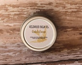 Cuticle Cream - WildwoodBalmCo