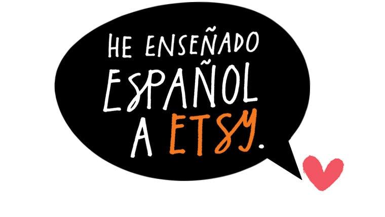 Etsy habla Español