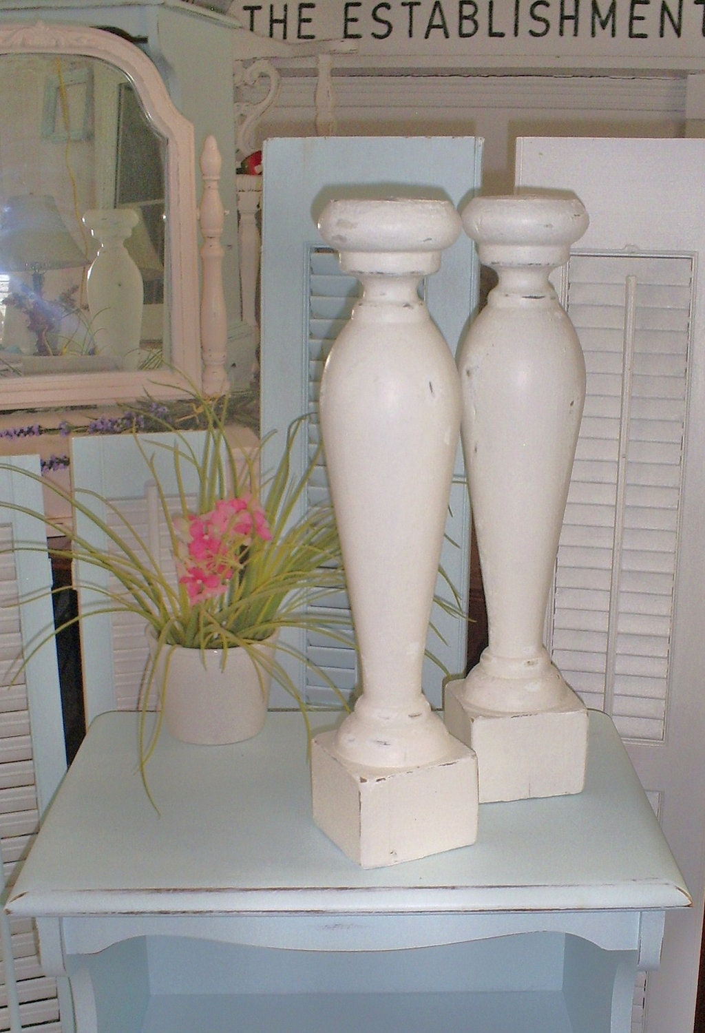 shabby chic furniture architectural porch posts by backporchco