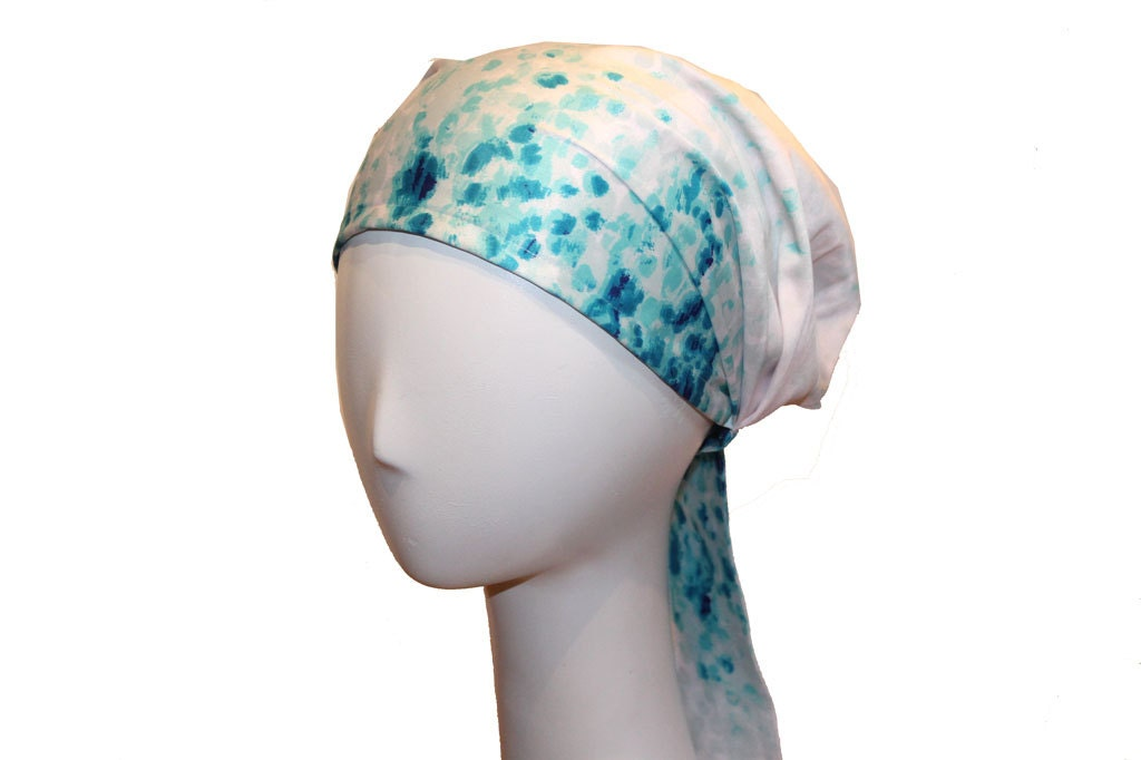 Cotton Hair Scarf Head Wrap Boho Head Scarf Women Cotton Head Scarves Cotton Head Scarves Women